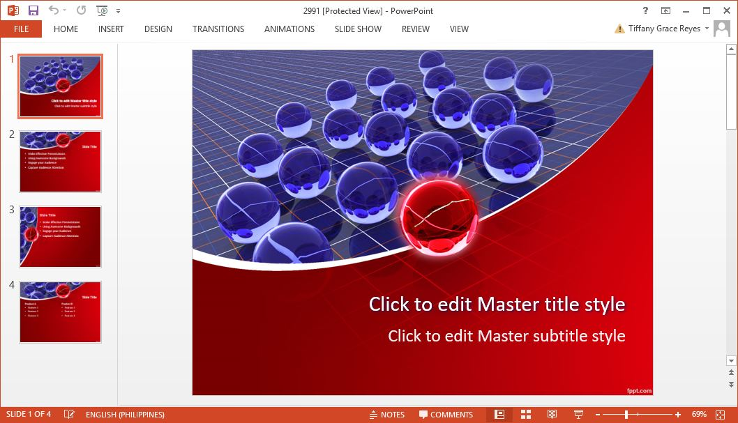 How Free Powerpoint Templates Can Help You Create Winning