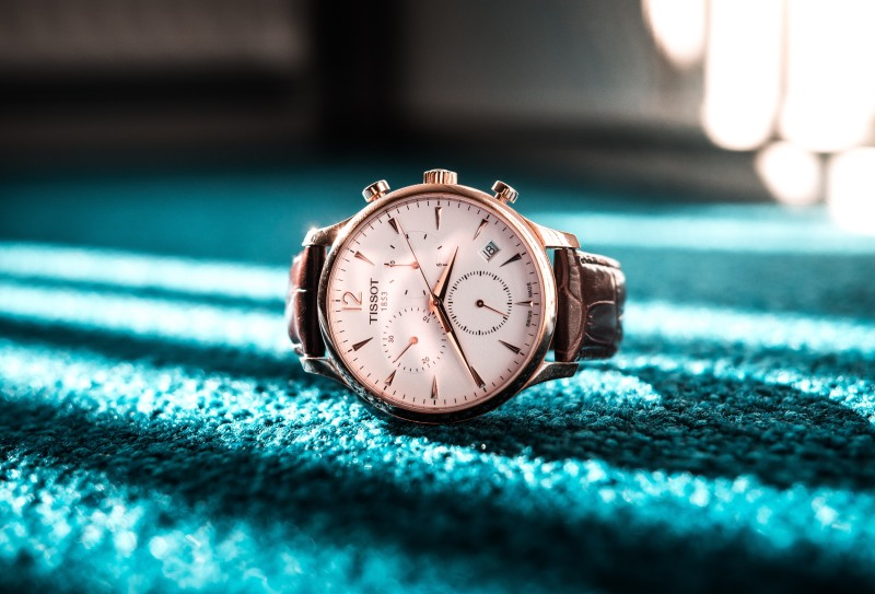 6 Latest Handpicked Watches from Top Brands Exclusively at Souq